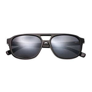 Simplify Torres Polarized Sunglasses - Black/Black - SSU105-BK