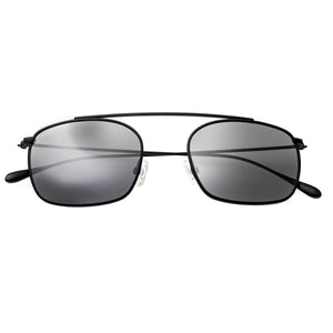 Simplify Collins Polarized Sunglasses - Black/Black - SSU104-BK