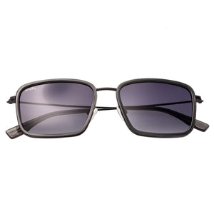 Simplify Parker Polarized Sunglasses - Grey/Black - SSU103-GY
