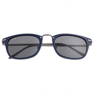 Simplify Theyer Polarized Sunglasses - Blue/Black - SSU118-BL