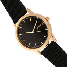 Load image into Gallery viewer, Simplify The 5200 Strap Watch - Rose Gold/Black - SIM5204