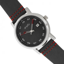 Load image into Gallery viewer, Simplify The 5300 Strap Watch - Silver/Black - SIM5302