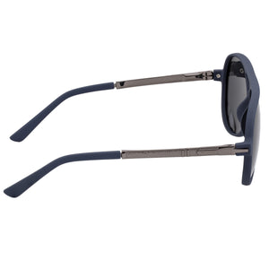 Simplify Spencer Polarized Sunglasses - Navy/Black - SSU120-SL