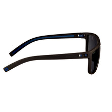 Load image into Gallery viewer, Simplify Barrett Polarized Sunglasses - Brown/Black - SSU124-BN