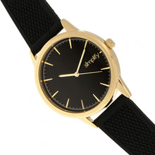 Load image into Gallery viewer, Simplify The 5200 Strap Watch - Gold/Black - SIM5203
