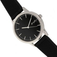Load image into Gallery viewer, Simplify The 5200 Strap Watch - Silver/Black - SIM5202