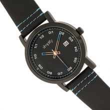 Load image into Gallery viewer, Simplify The 5300 Strap Watch - Black - SIM5306
