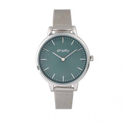 Simplify The 5800 Mesh Bracelet Watch - SIM5802
