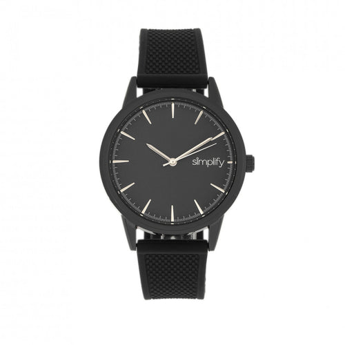 Simplify The 5200 Strap Watch - SIM5205