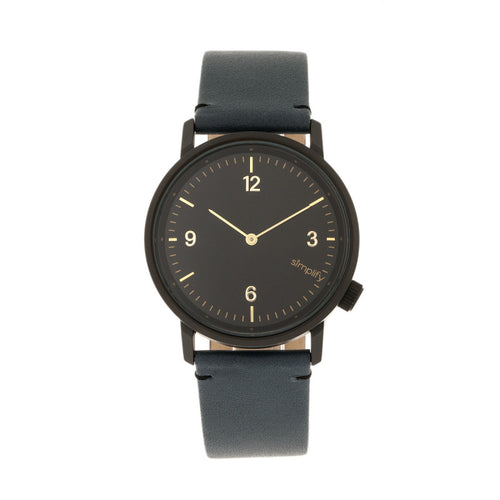 Simplify The 5500 Leather-Band Watch - SIM5504