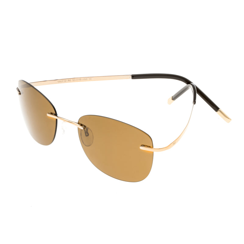 Simplify Matthias Polarized Sunglasses