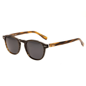 Simplify Walker Polarized Sunglasses - Brown Tortoise/Black - SSU101-BB