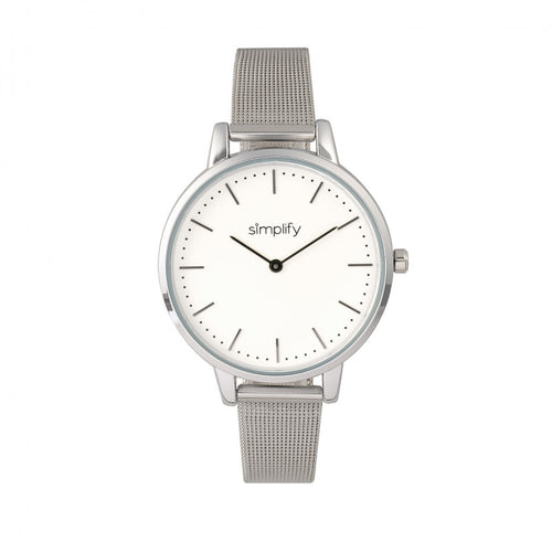 Simplify The 5800 Mesh Bracelet Watch - SIM5801