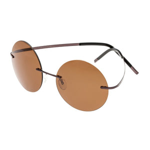 Simplify Christian Polarized Sunglasses