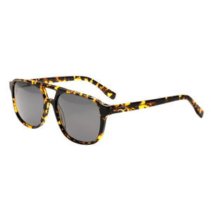 Simplify Torres Polarized Sunglasses - Tortoise/Black - SSU105-TR