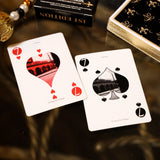1st Edition New Orleans Luxury Playing Cards - NOLA Playing Cards
