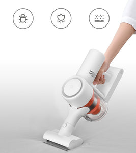 Handheld Vacuum Multifunctional Brush