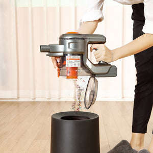 Vacuum Cleaner Strong Suction Power