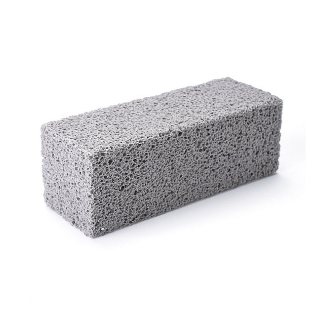 Grill Barbecue Cleaning Stone