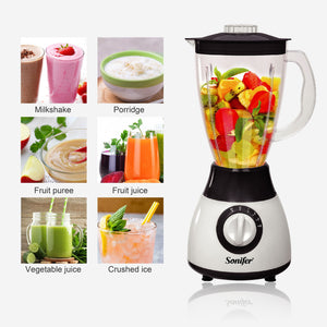 Professional Blender Fruits and Vegetables
