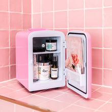 Load image into Gallery viewer, Mini Portable Beauty Fridge