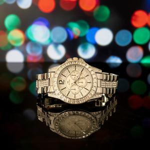 Starry Diamond Watch