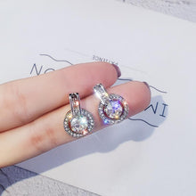 Load image into Gallery viewer, Solaris Gem Earrings