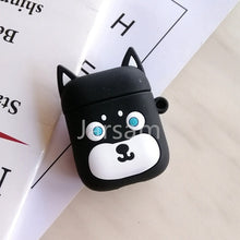 Load image into Gallery viewer, 3D Cute Cartoon Airpods Case