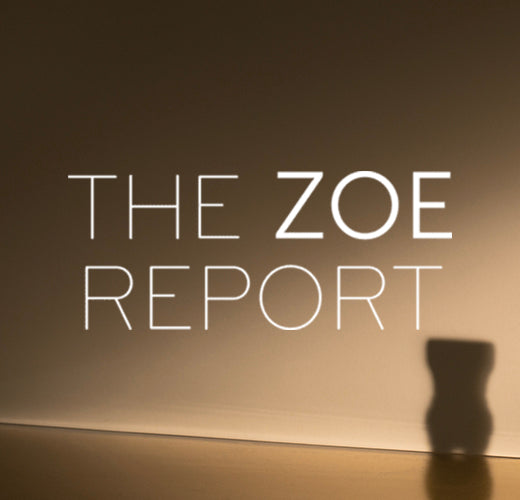 Featured in The Zoe Report
