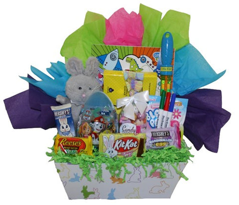 Easter Galore - Basket Pizzazz