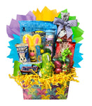Easter Treats - Basket Pizzazz