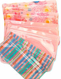 Reusable Storage Bags - Basket Pizzazz