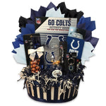 Indianapolis Colts - Basket Pizzazz