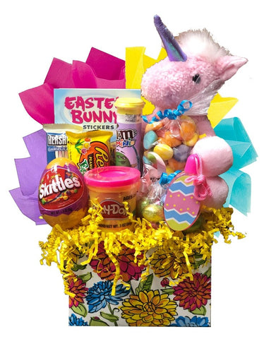 Magical Easter Mix - Basket Pizzazz