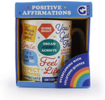 Positive Affirmations Mug - Basket Pizzazz