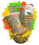 Pineapple Patio Party - Basket Pizzazz