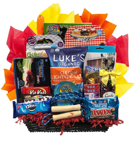 Perfect Play Package - Basket Pizzazz