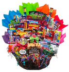 Share Candy Not Corona - Basket Pizzazz