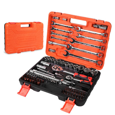 Repair Tools Set Socket Wrench