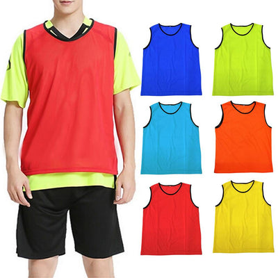 Unisex Kids Adult Soccer Jerseys