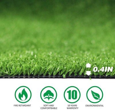 Artificial Grass Turf Indoor Outdoor Rug