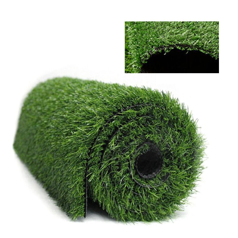 Thickness Artificial Lawn Carpet