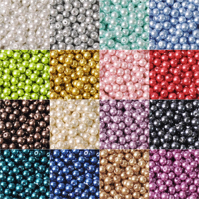 Loose Spacer Beads