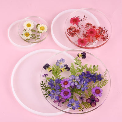 DIY Resin Craft