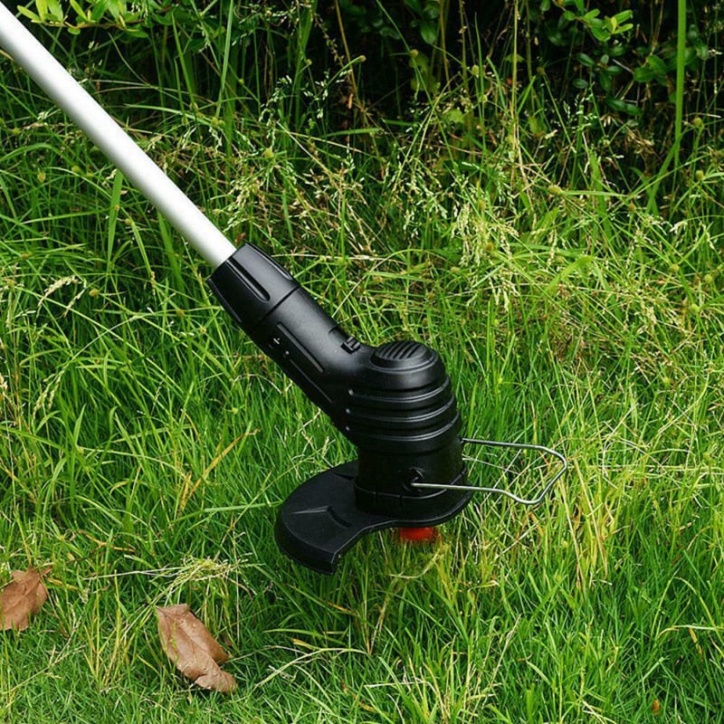 Rechargeable Hand Held Grass Trimmer