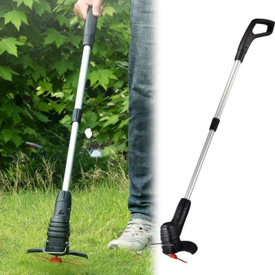 Portable USB Hand Held Grass Trimmer