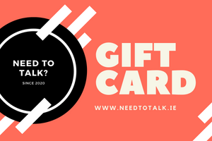 Need To Talk Gift Card