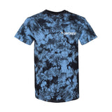 The Chainsmokers WWJ Tie Dye T-shirt - GIG-MERCH.com