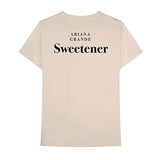 Ariana Grande Sweetener T-shirt - GIG-MERCH.com