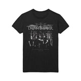 Dream Theater 2019 Photo European Tour T-Shirt - GIG-MERCH.com